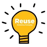 Reuse rethinking packaging